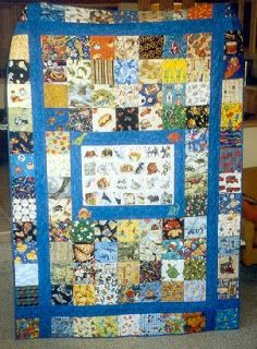Quilt, Knit, Run, Sew: I Spy Quilt Ideas - Part 3 of 3