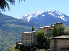 Sondrio - Castello Masegra