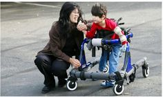 About 1 in 323 children has been identified with Cerebral Palsy according to estimates from CDC's Autism and Developmental Disabilities Monitoring (ADDM) Network. There is an abundance of informati… Pediatric Physical Therapy, Pediatric Ot, Occupational Therapy, Cerebral Palsy Awareness, Special Needs Resources, Developmental Disabilities, Disaster Preparedness, Special Needs Kids, Kids And Parenting