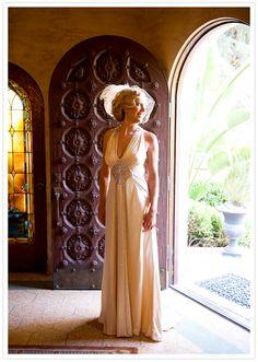 Jenny Packham wedding dress