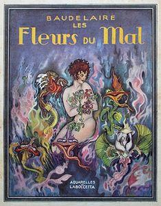 Les Fleurs du Mal (1933) Mario Laboccetta