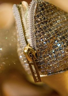 Jimmy Choo details | Keep the Glamour | BeStayBeautiful