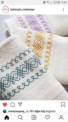 Swedish Weaving, Brazilian Embroidery, Bargello, Cross Stitch Designs, Blackwork, Quilts, Creative, Bath Towels & Washcloths, Hand Towels