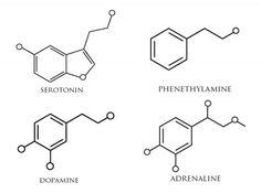 1000+ ideas about Dopamine Tattoo on Pinterest | Serotonin tattoo ...