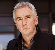 Denis Lawson, who has taken over from James Bolam on New Tricks, is wonderful to watch. Not that Bolam isn't greatly missed (he is) but Lawson fits the bill very well indeed.