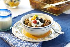 This breakfast sticks to your ribs for hours and makes a great breakfast on the go as well as a snack for later in the day. Cover with foil and they'll keep all week long! Serve with yogurt and fruit.    Part of the Swedish Healthy Recipes collection (heart healthy, recipe, breakfast).