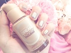 Maybelline Dream Liquid Mousse Foundation | My Drugstore Dream Foundie at Php599  | BlessMyBag