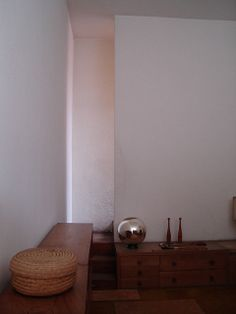 // Casa de Luis Barragán