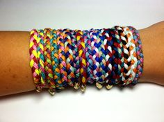 The new Summer Braided Collection!