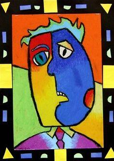 Artsonia Art Museum :: Artwork by joey742