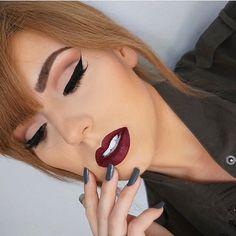 💃💃💃 @roseandben in Notion Ultra Matte Lip