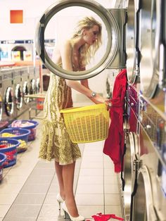 Save money and make your clothes last longer.
