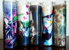 Star Wars Candles Theme Star Wars, Business Events, Red Bull, Graffiti, Bloom, Candles, Stars, Creative, Lab