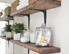 15 Smart And Space-Saving DIY Bathroom Storage Items