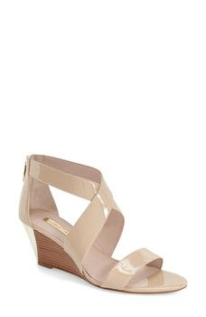 Louise et Cie - Priti Wedge Sandal