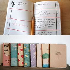 Classic Pastel Notepad // For more information please kindly text us at 081316747952