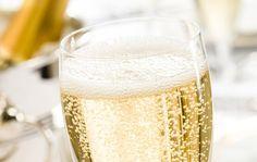 Bebidas con glamour: ¿en qué tipo de copa es preferible servir el exquisito champán francés?