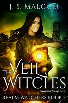 The Veil Witches - http://www.justkindlebooks.com/the-veil-witches/