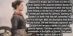 Austina of Aragon