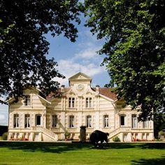 Château Maucaillou | Food & Wine