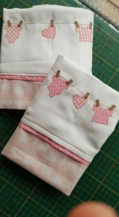 Cot Sheets, Burp Cloths, Embroidery Stitches, Sewing Crafts, Decoupage, Initials, Patches, Weaving, Monogram