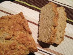 IMG_7309 Paleo, Quinoa, Banana Bread, Food, Essen, Beach Wrap, Meals, Yemek, Eten