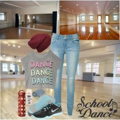 dancer style #style #fashion #fashionstyle #dancer