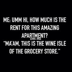 New funny quotes wine hilarious beer Ideas Wine Lovers, Funny Quotes, Funny Memes, Sarcastic Quotes, Humorous Sayings, Funny Sarcastic, Humor Quotes, Random Quotes, Qoutes