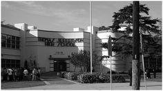 Thomas Jefferson High School :: Los Angeles