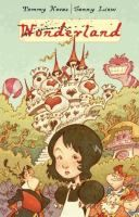 In their beautifully executed comic book series, WONDERLAND, readers experience Alice's fantastic world as they've never seen it before. Writer Tommy Kovac's Wonderland is missing Alice herself, but it's still populated by the other characters that make the world such a curiously exciting place.