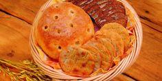 Nopeat Neljän Viljan leipäset
