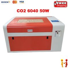 2100.00$  Buy now - http://aliwvh.worldwells.pw/go.php?t=32273070004 - Freeshipping, LY 6040 CO2 Laser Engraving machine,50W Super quality with all functions.laser CNC router 2100.00$
