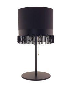 Stilnovo The Strand Table Lamp, Black, http://www.myhabit.com/redirect/ref=qd_sw_dp_pi_li?url=http%3A%2F%2Fwww.myhabit.com%2Fdp%2FB00B4LI6NC