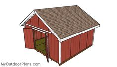 16x16-gable-roof-shed-plans
