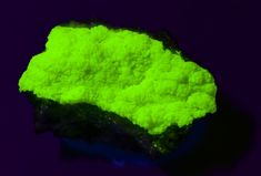 Observe fluorescence and phosphorescence of different minerals. Learning Resources, Spacecraft, Rocks And Minerals, Ultra Violet, The Darkest, Glow, Education, Spaceship, Craft Space