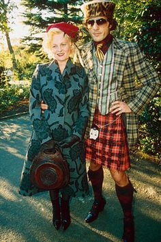 young vivienne westwood - Google Search