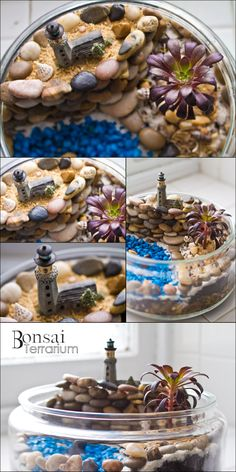 easy model lighthouse - Google Search