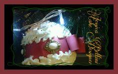 Decorazione dell'albero di natale in ghiaccia reale e pasta di zucchero creata da Jessica Bettini Pasticcera Cake Designer . Isola d'Elba Cake, Desserts, Food, Tailgate Desserts, Deserts, Food Cakes, Eten, Cakes, Postres