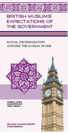 Volume 2 British Muslims, Human Rights, Big Ben, Islam, School, Travel, Viajes, Destinations, Traveling
