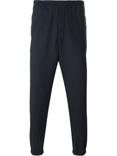 Pick A Best Cheap Price Wholesale Price Cheap Online tapered trousers - Blue Marni New Styles Sale Online KK51uuxWqe