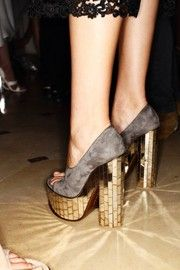;;OVE THESE  THO ENORMOUS PLATFORMS AND I FELL IN LONDON BAK IN 75 FROM PLATFORMS AND CHIPPED MY TOOTH shoes