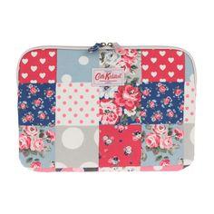 Cath Kidston Laptop Sleevle 15'' patchwork