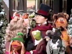 """John Denver and The Muppets: A Christmas Together """"12 Days of Christmas"""" (Part 1)"""