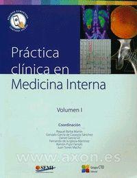 Práctica clínica en medicina interna/coordinación Raquel Barba Martín DISPONIBLE EN: http://biblos.uam.es/uhtbin/cgisirsi/UAM/FILOSOFIA/0/5?searchdata1=%209788416527526