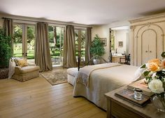 luxury homes interior bedrooms - Google Search