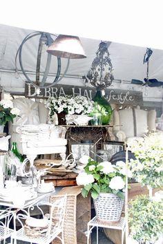 Debra Hall Lifestyle