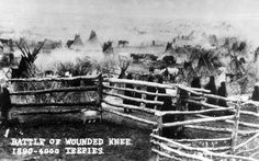 battle wounded knee