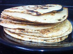 panqueca 02 Cupcake Cookies, Cupcakes, Lactose, Pancakes And Waffles, Crepes, Scones, Food Hacks, Bread Recipes, Muffins