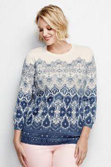 Plus Size Clothing - Plus Size Fashion | Lands' End