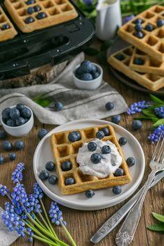 Waffles, Pancakes, Russel Hobbs, Breakfast, Foodie, Blog, Mascarpone, Morning Coffee, Waffle